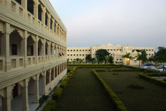 Maharishi Centre of Educational Excellence in Bhopal