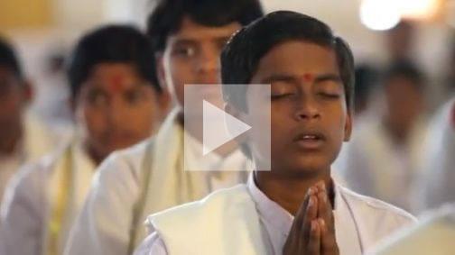 Atirudra bhishek video